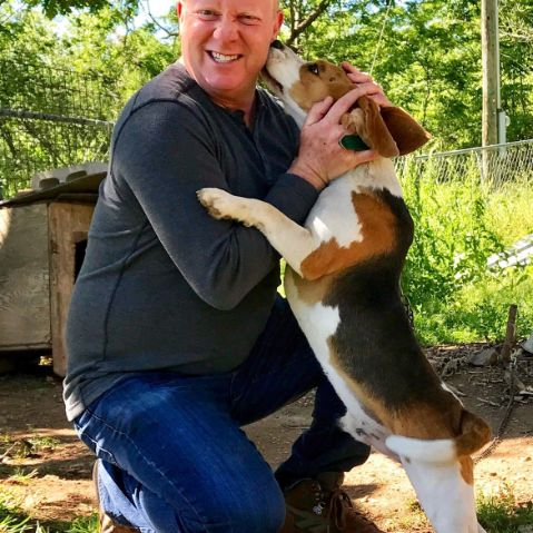 Frank Mineo Jr. on 2017 breeder trip